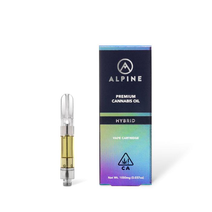 Alpine | Gelato 1g