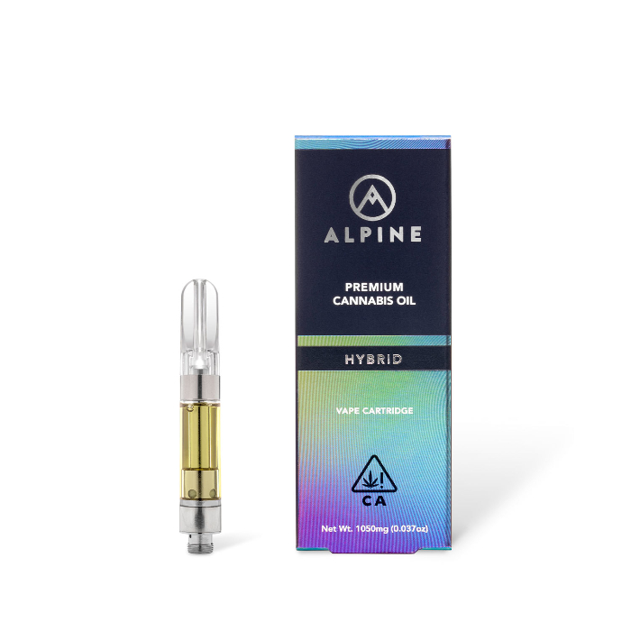 Alpine | GG#4 1g