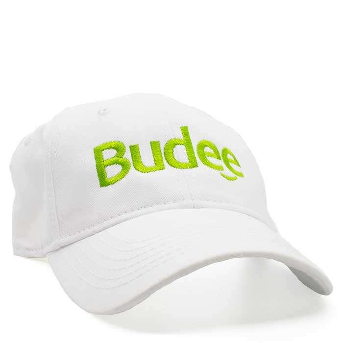 Budee | Budee Strapback Hat