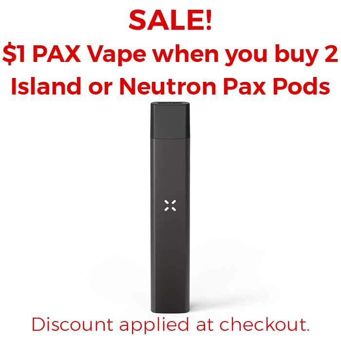 Pax Era | Premium Vaporizer