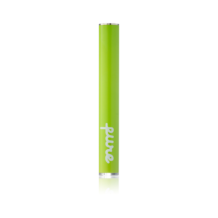Pure | Pure Battery | Green