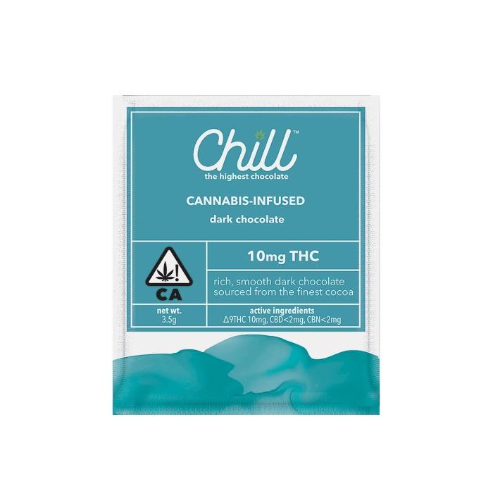 Chill | Dark Chocolate Mini
