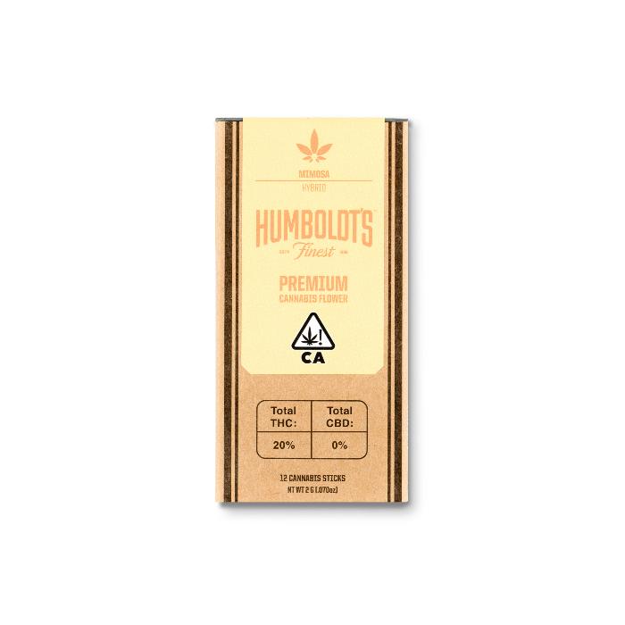 Humboldt's Finest | Mimosa | Humboldt's Finest