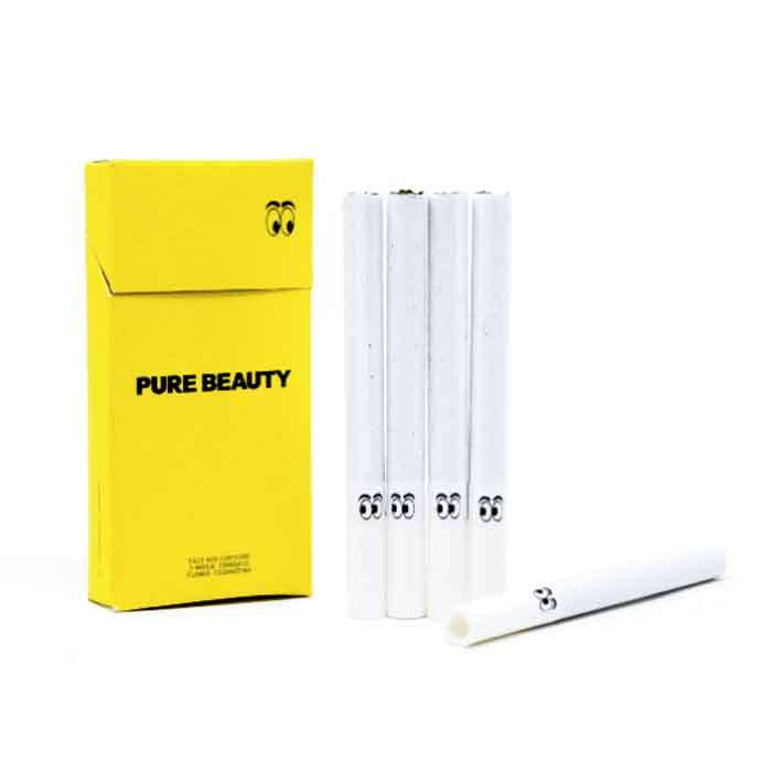 Pure Beauty | Double Dragon Cigs | 5 Pack