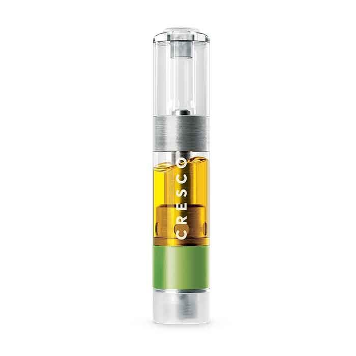 Cresco | Rocket Fuel x MAC | Live Resin Cart