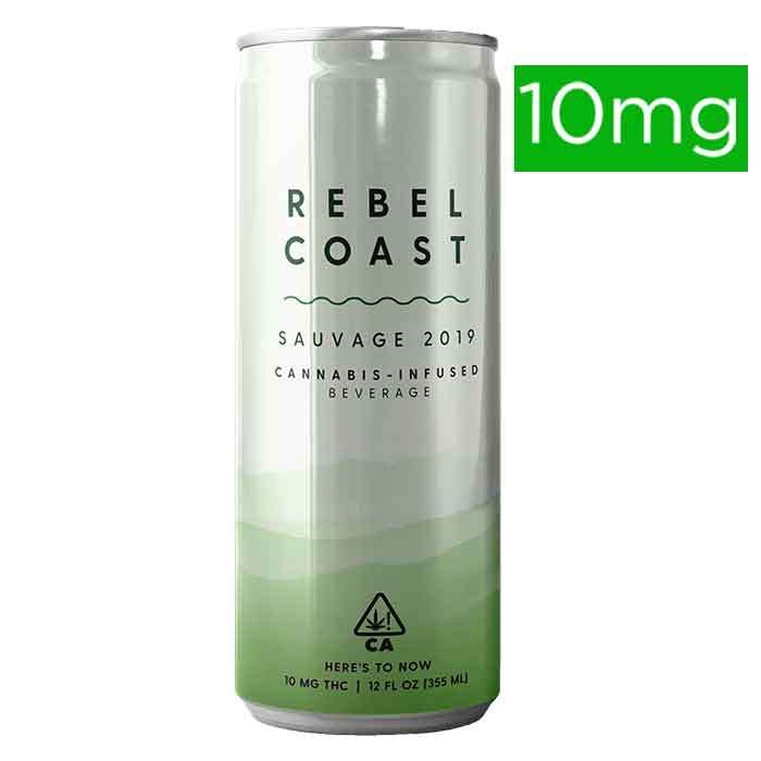 Rebel Coast  | Sauvage | Classic Beverage