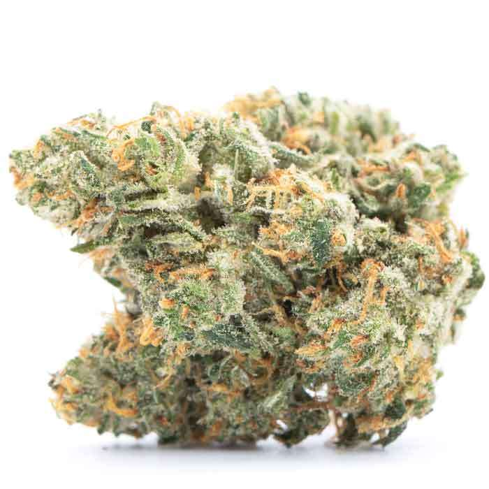 Strawberry Cough from Source Cannabis