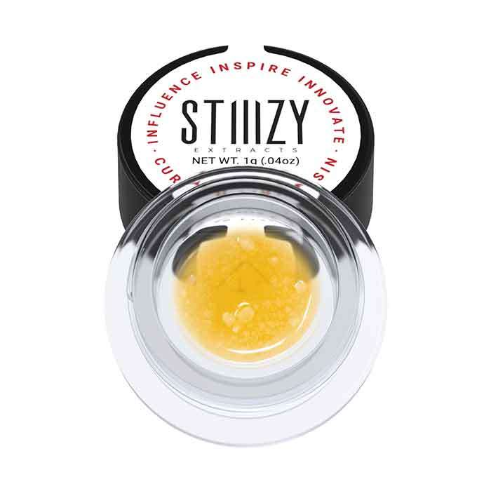 Stiiizy | Orange Bang | Curated Live Resin Sauce