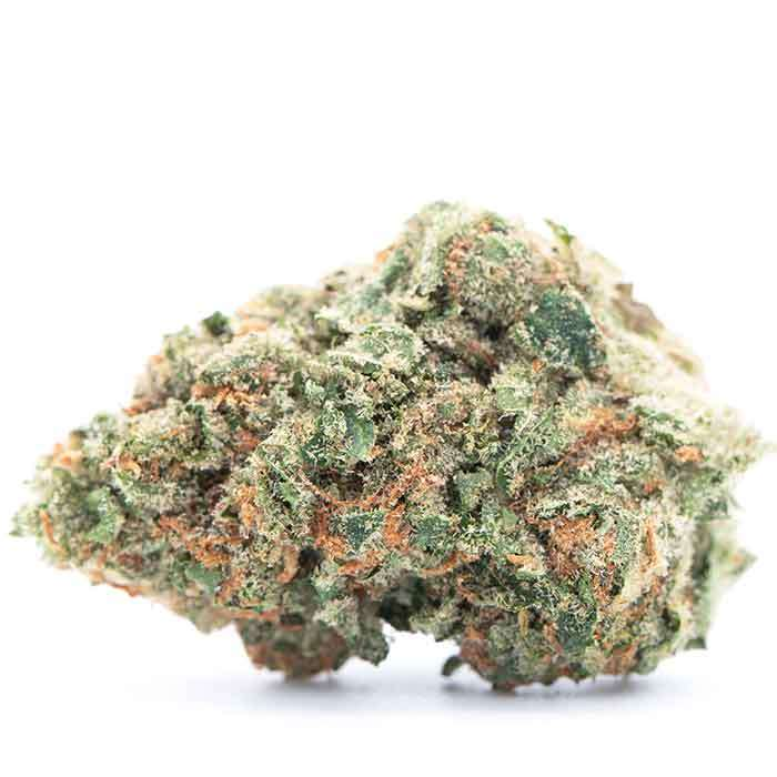 Bruce Banner from Simply Cannabis