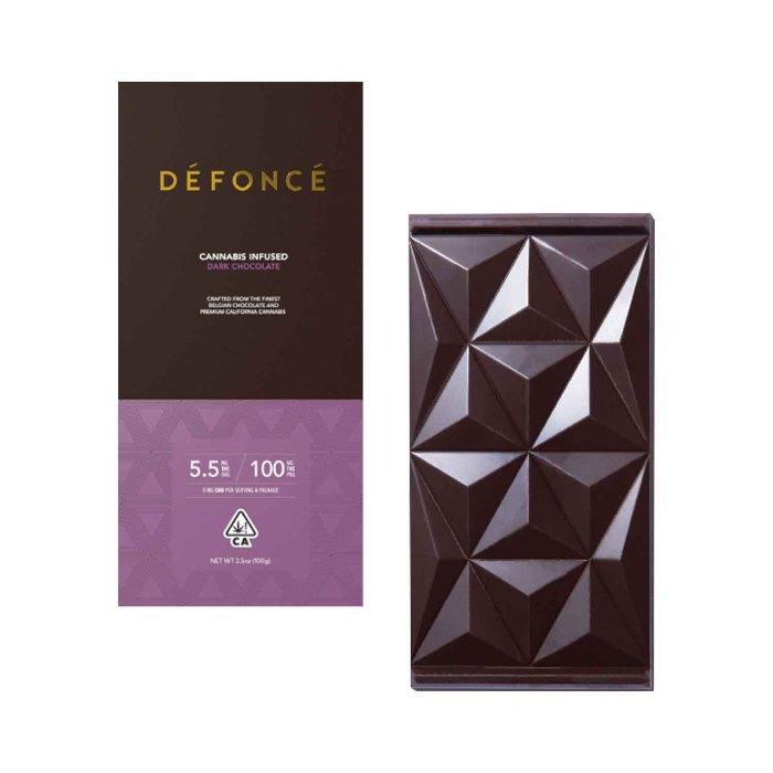 Defonce | Dark Chocolate