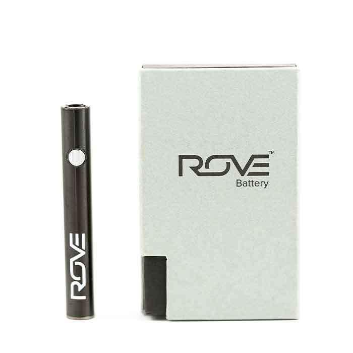 Rove | Rove Slim Battery | Black