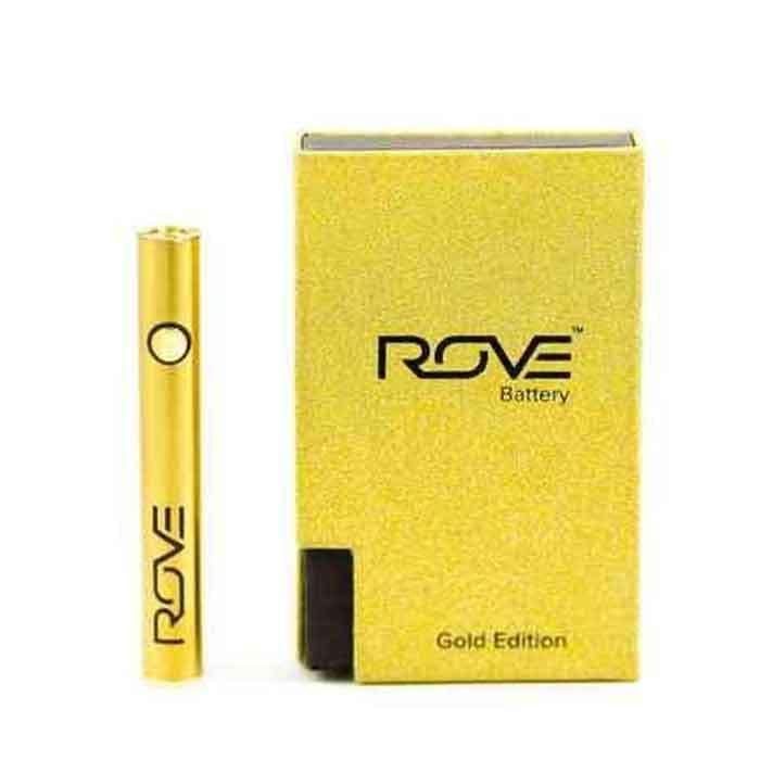 Rove | Rove Slim Battery | Gold