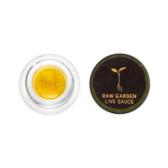 Lemon Chem | Live Sauce from Raw Garden