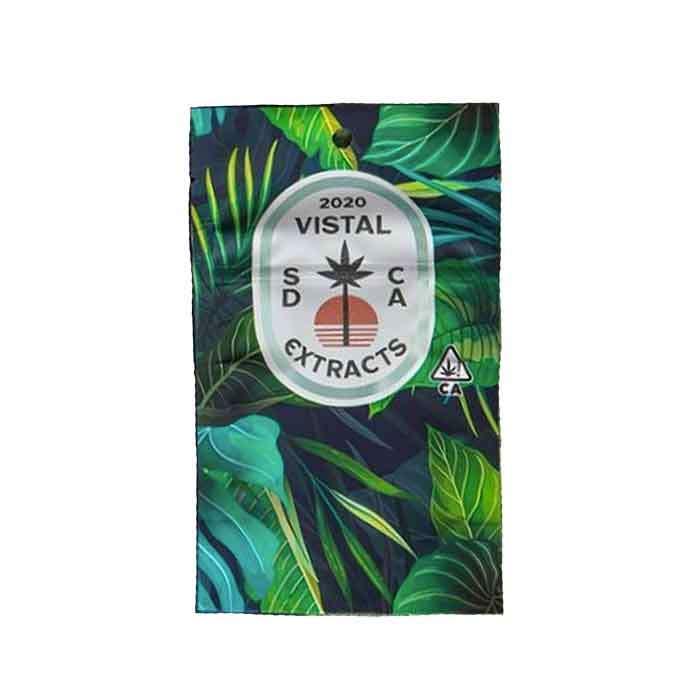 Vistal Extracts | Tropicana Cookies | Diamond Sauce