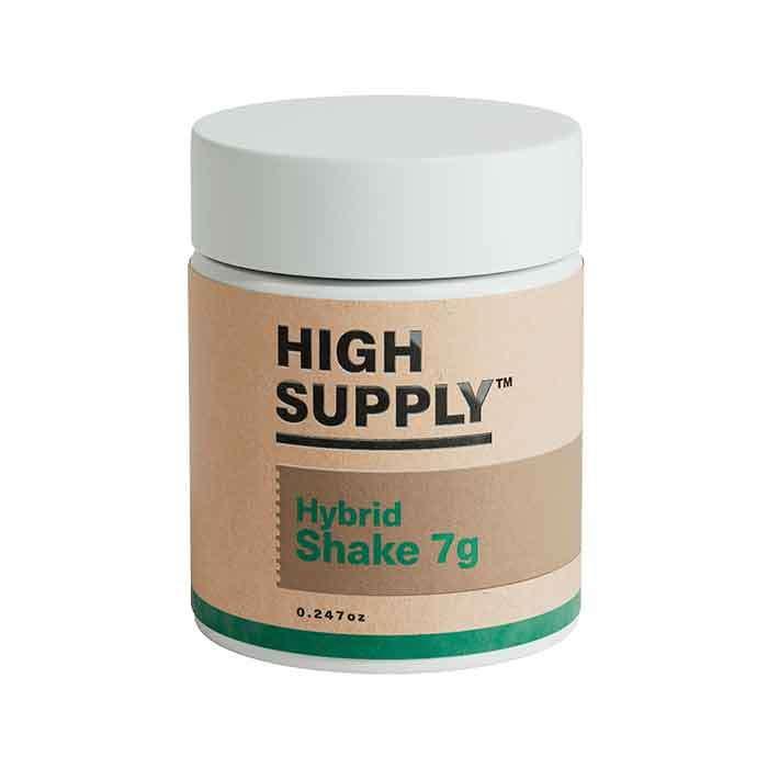 High Supply   Hybrid   7g Shake