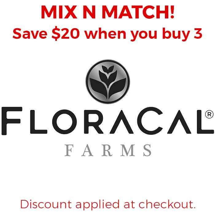 FloraCal Farms | MACaroon #5