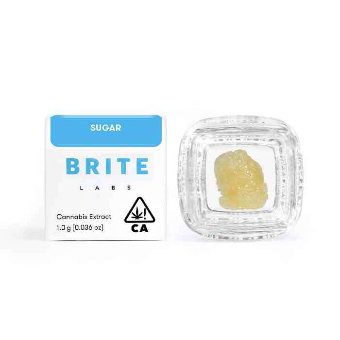 Brite Labs | Triangle MAC | Sugar