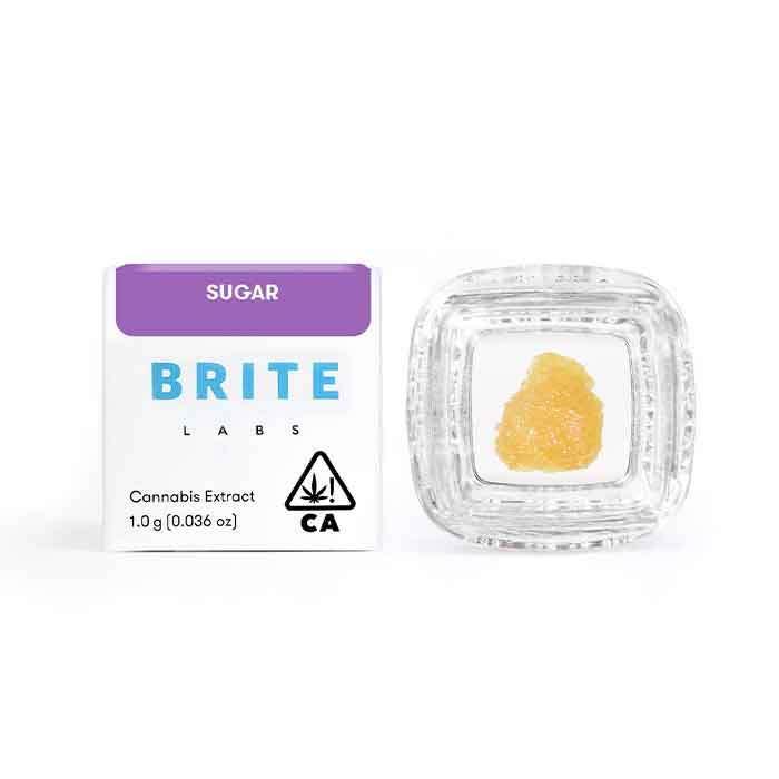 Brite Labs | GMO Cookies | Sugar