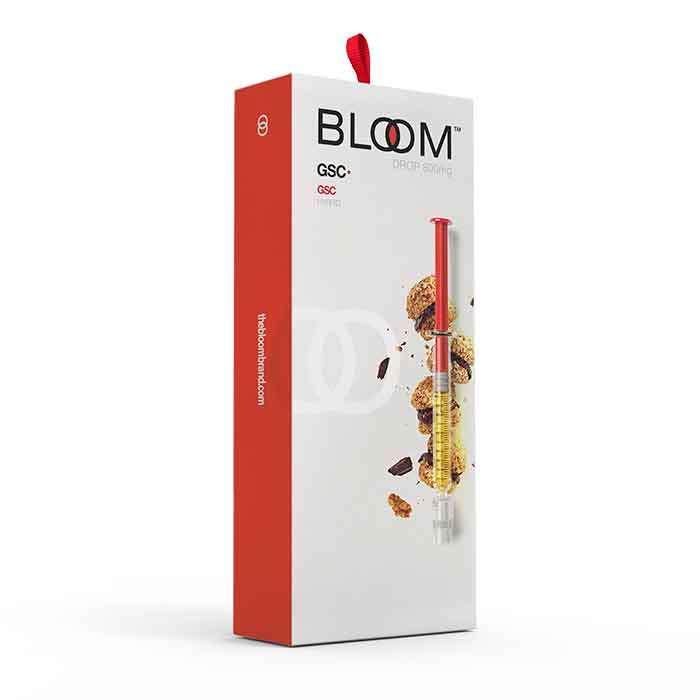 Bloom | Girl Scout Cookies Drop