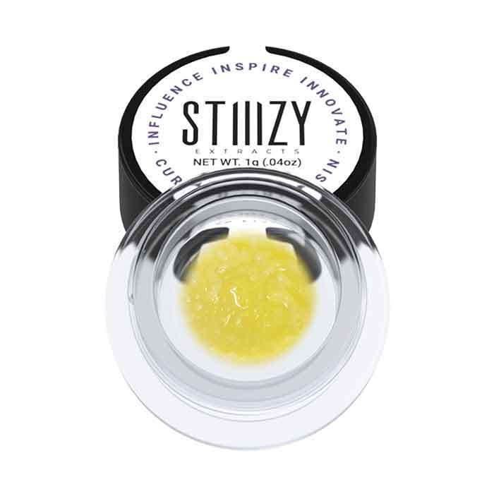 Dosi-Pie   Curated Live Resin from Stiiizy