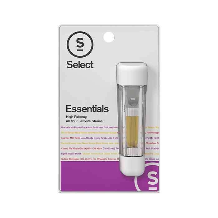 Select | Essentials | Grape Ape