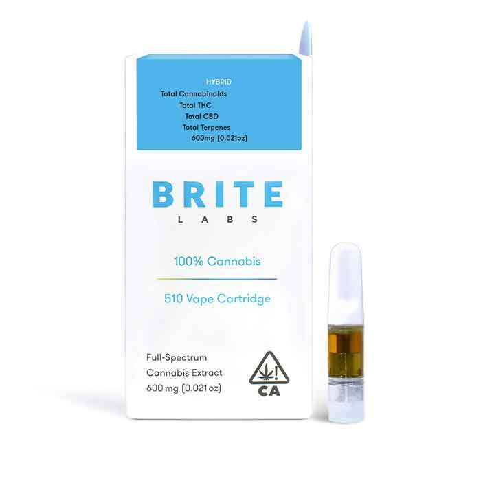 Brite Labs | Chem Glue | Full Spectrum Cart