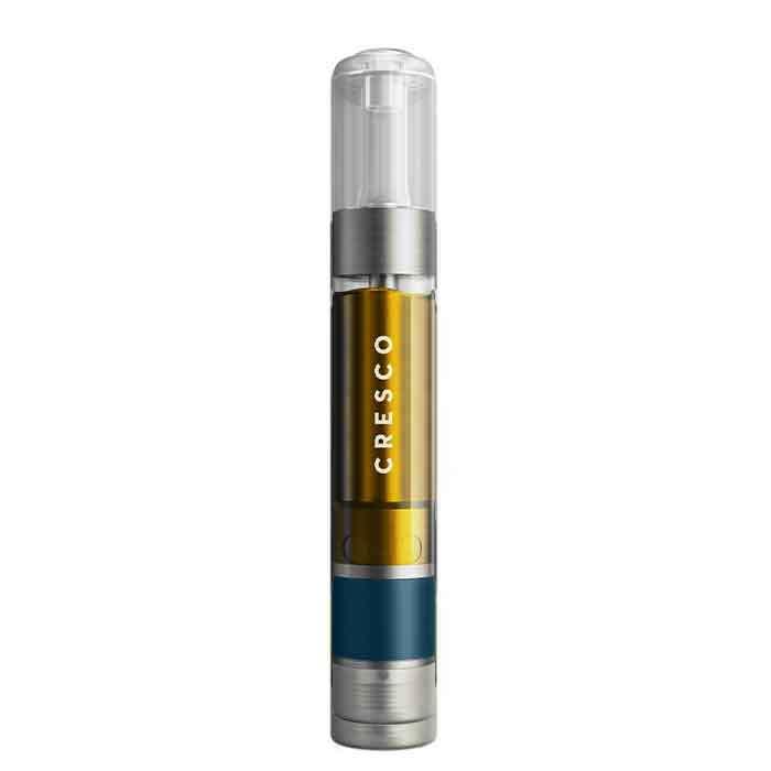 Gordo x Rocket Fuel | 1g Live Resin Cart from Cresco