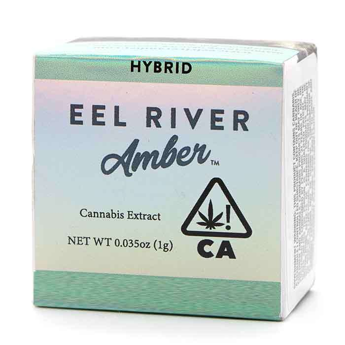 Platinum Mermaid Diamonds from Eel River Organics