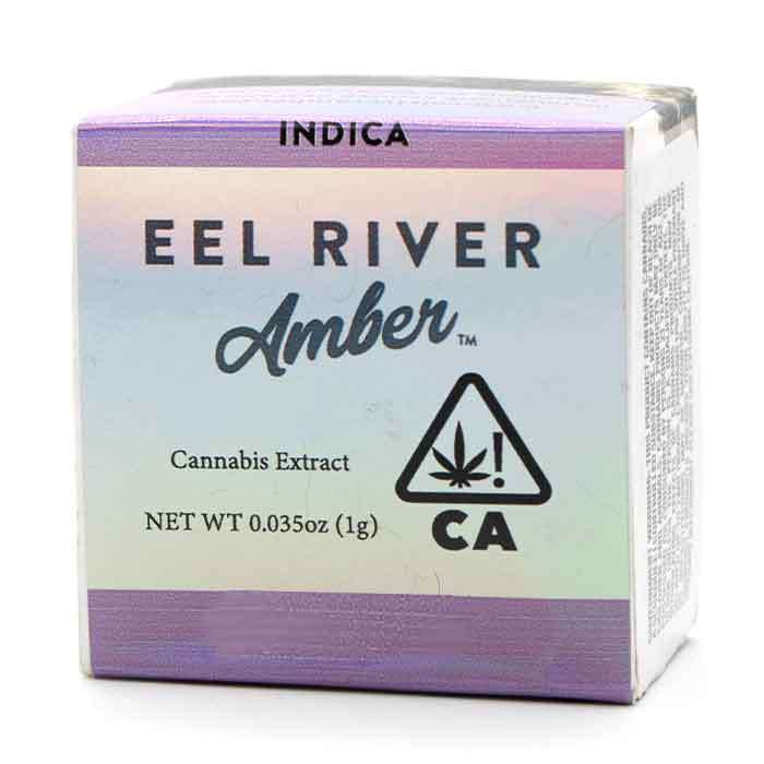 Purple Unicorn from Eel River Organics