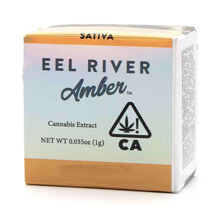 Her Majesty from Eel River Organics