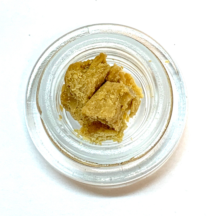 Acapulco Gold Crumble from Smoakland