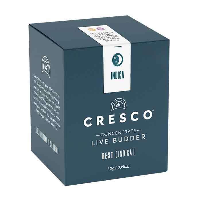 Lime Sorbet | Live Budder from Cresco
