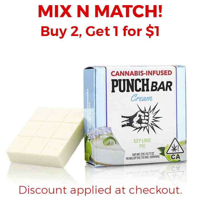 Punch Edibles & Extracts | Key Lime Pie White Chocolate