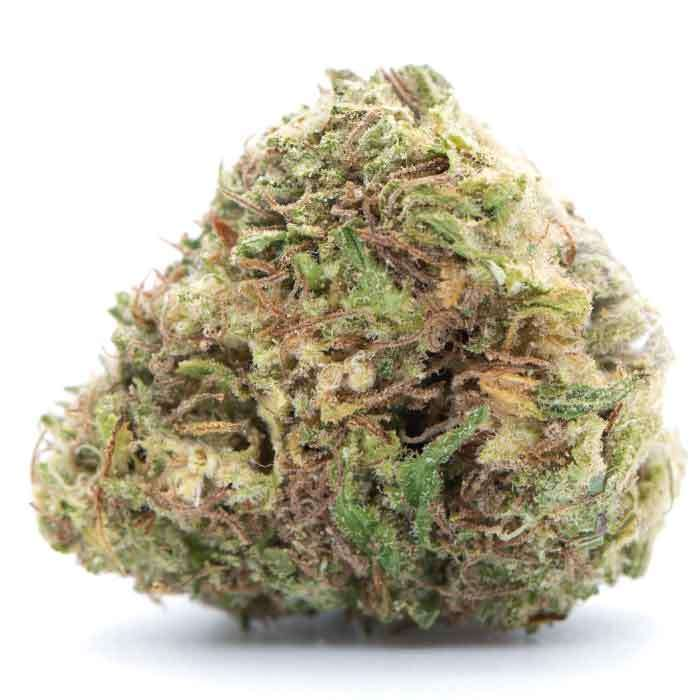 White Widow from Dime Bag