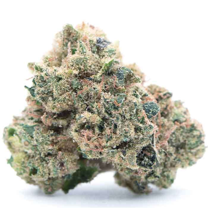 1/2 Oz Smalls | Maui Wowie Man from Tommy Chong's Cannabis