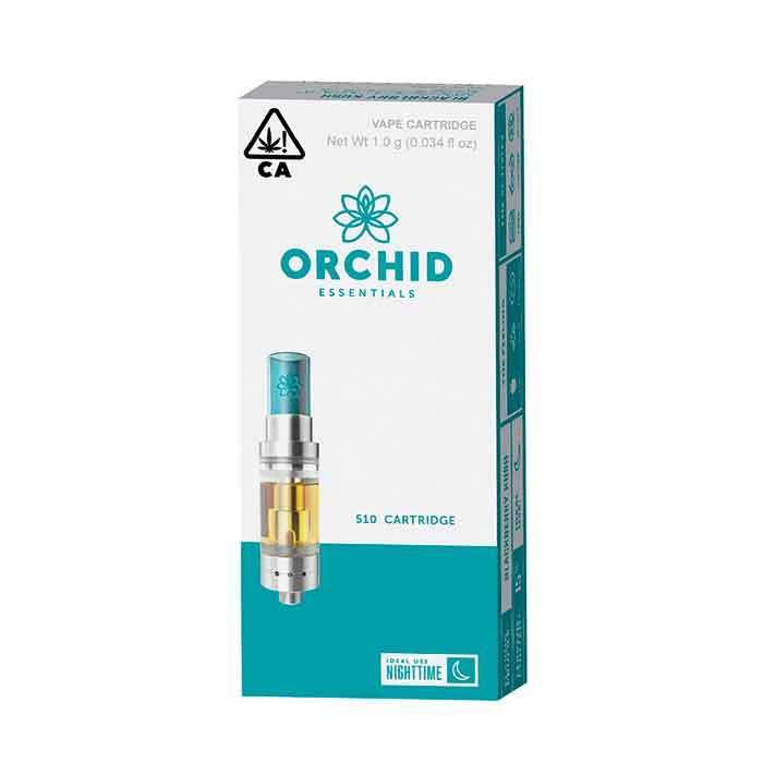 Zkittlez from Orchid Essentials