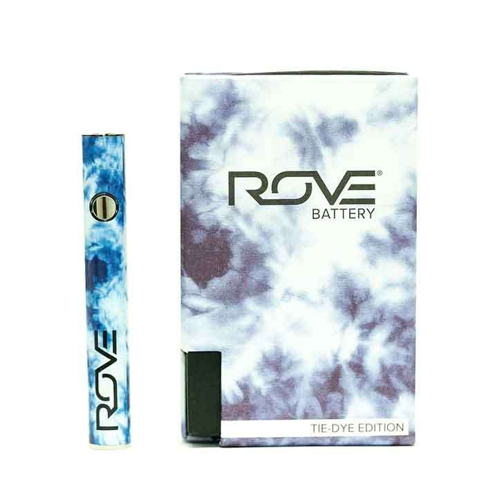 Rove Slim Battery | Tie Dye from Rove