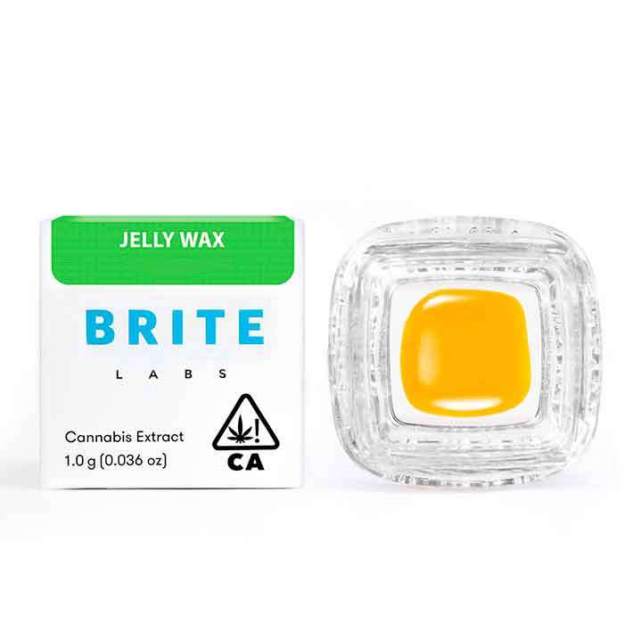 Clementine Jelly Wax from Brite Labs