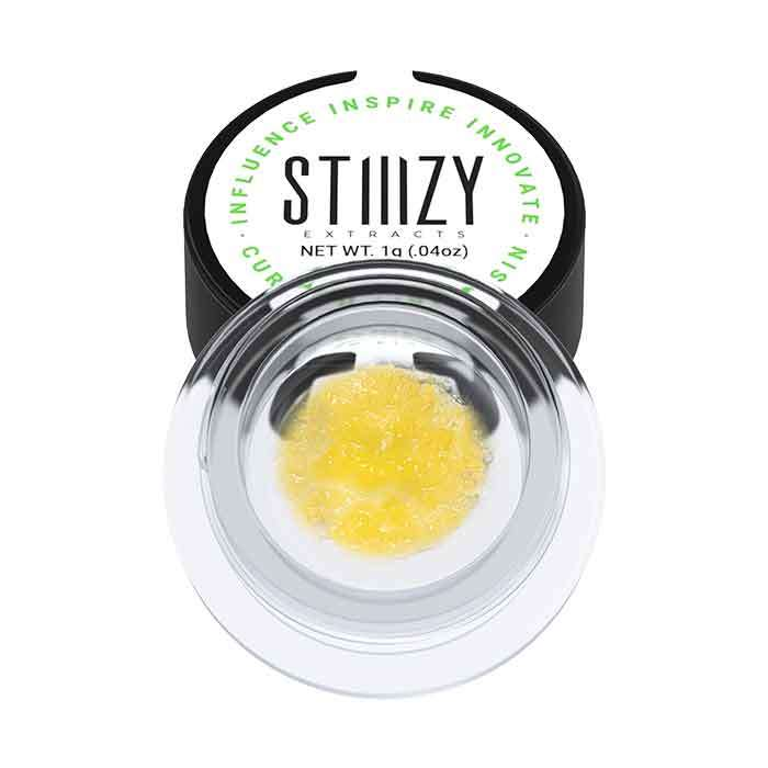 Blueberry Muffin | Curated Live Resin from Stiiizy