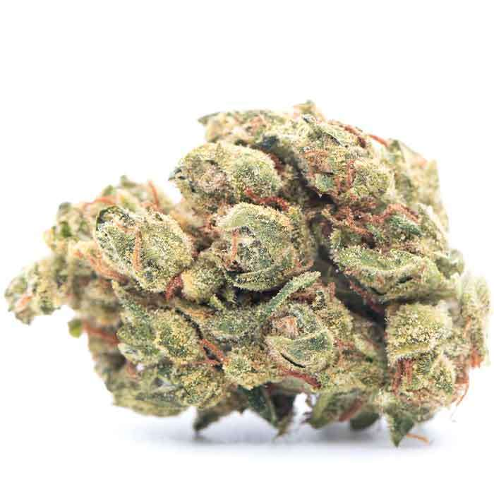 Sour Diesel | Jar from Awesome Dope