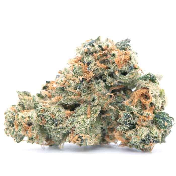 Nigerian Silk from Source Cannabis