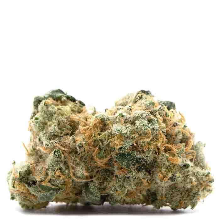 Lemon Cake from Source Cannabis