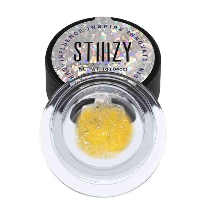 White Truffle l 1g Live Resin Diamonds from Stiiizy