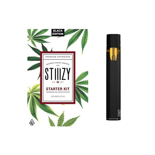 Stiiizy | Battery Starter Kit